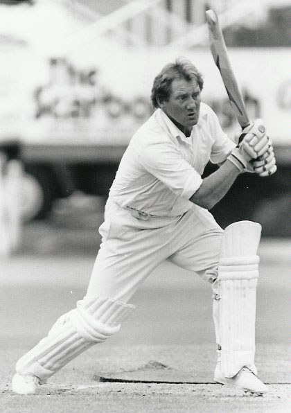 Bairstow in 1985