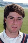 Portrait of Ronnie Irani