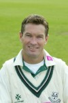 Portrait of Graeme Hick
