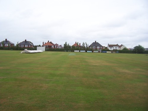 Ground view