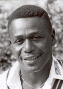 Portrait of Desmond Haynes