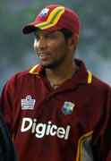 Ramnaresh Sarwan - Player Portrait