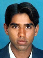 Asif Iqbal - Player Portrait