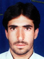 Gul Mohammad - Player Portrait