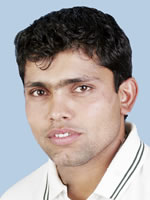 Kamran Akmal - Player Portrait