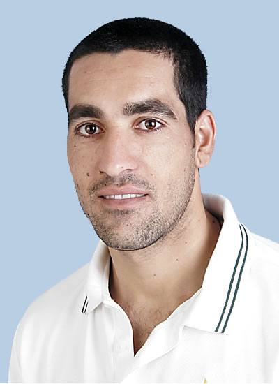 Umar Gul - Player Portrait