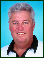 Bob Woolmer died in Jamaica, 18 March 2007