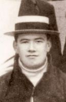 Portrait of George Gill
