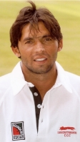Portrait of Mohammad Asif