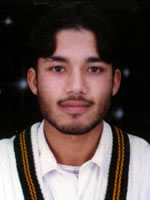Mohammad Rizwan - Player Portrait
