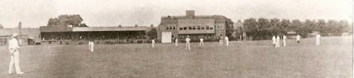 Grace Road in 1895