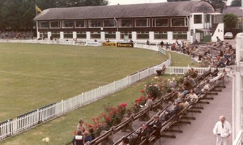 Grace Road in the 1970s