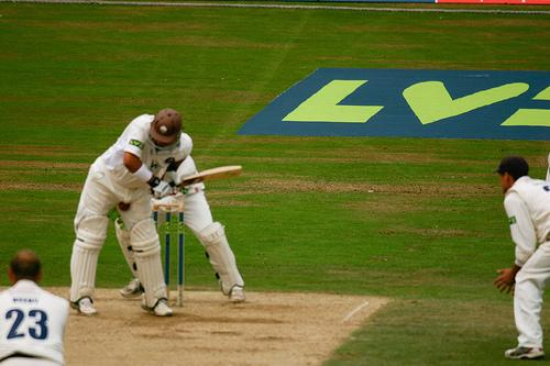 Mark Butcher  against  Lancs