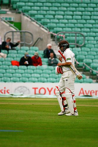 James Benning against Lancs