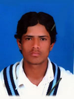 Aamer Yamin - Player Portrait