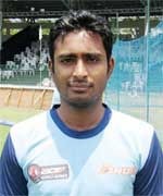 Player Portrait of Ambati Rayudu