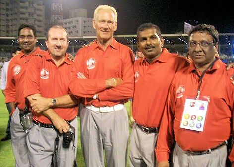 ICL Umpires