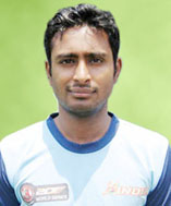 Player Portrait of AT Rayudu