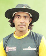 Player portrait of Mohammad Sami