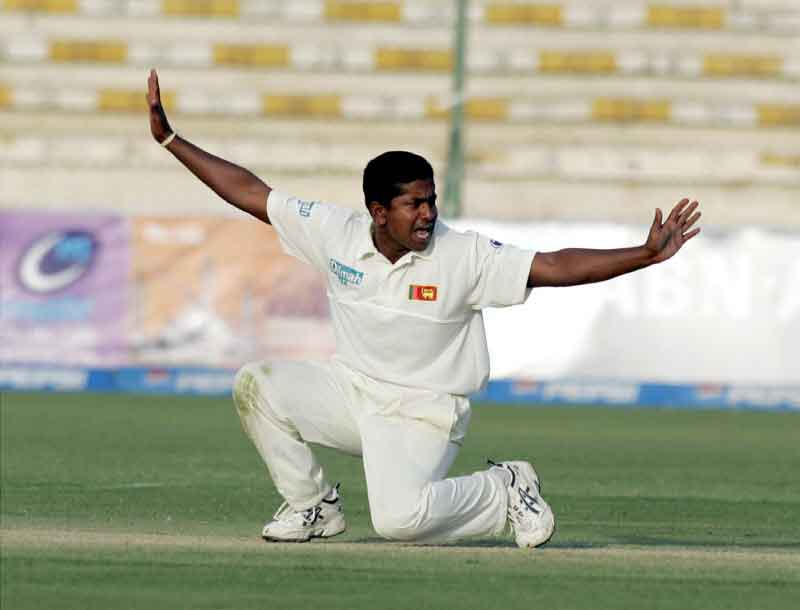 Rangana Herath sucessfuly appeals for the dissmisal of Younis Khan