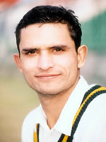 Usman Saeed - Player Portrait