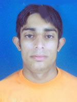Qamar Naved - Player Portrait