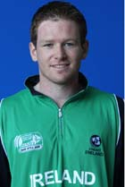 Player Portrait of Eoin Morgan
