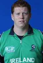Player Portrait of Kevin O'Brien