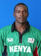 Player Portrait of Collins Obuya