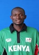 Player Portrait of Lameck Onyango