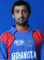 Player Portrait of Asghar Stanikzai