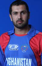 Player Portrait of Mohammad Nabi