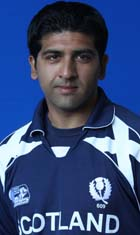 Player Portrait of  Majid Haq
