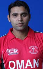 Player Portrait of Farhan Khan