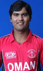 Player Portrait of Vaibhav Wategaonkar