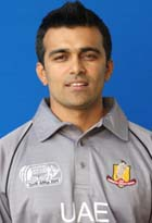 Player Portrait of Khurram Khan