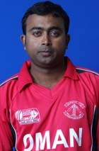 Player Portrait of Aamer Ali