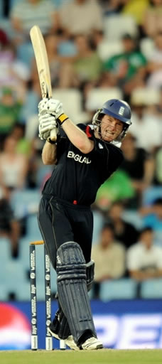Eoin Morgan brisk 67 off 34 helps England to get South Africa out of ICC Champions Trophy