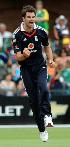 James Anderson 5-wkt haul helps England big win over South Africa