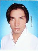Mohammad Asif jnr - Player Portrait