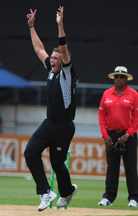 Tim Southee 5-wkt haul sets up big win over Pakistan in 1st ODI
