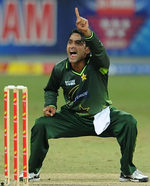 Mohammad Hafeez appeals successfully to dismiss Jeevan Mendis