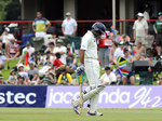 Tillakaratne Dilshan collected another failure