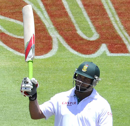 Jacques Kallis rarely fails at Newlands