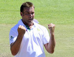 Jacques Kallis capped his 150th Test with a Man of the Match performance