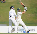 Misbah-ul-Haq goes over the top
