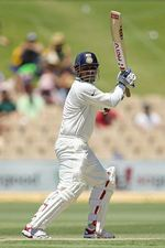 Virender Sehwag made a quick half-century