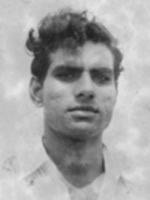 Bashir Mian - Player Picture