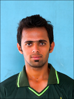 Mohammad Zia-ul-Haq - Player Portrait