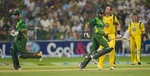 Nasir Jamshed and Azhar Ali played solidly